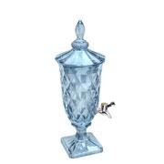 Suqueira Cristal diamond azul 2 Litros