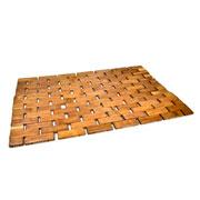 Lugar americano de bambu 42 cm