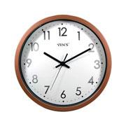 Relógio de parede redondo 30 cm