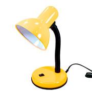 Luminária de mesa bivolt colors 127 V/ 200V