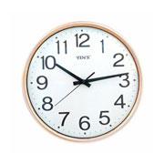 Relógio de parede redondo colors 31 cm