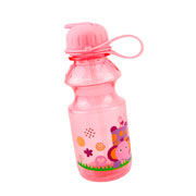Squeeze de plástico colors infantil 300 ml