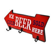 Porta chaves ice beer