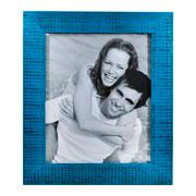 Porta retrato Trancoso Azul 20x25 cm