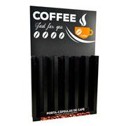 Porta cápsulas Coffee Nespresso Just For You