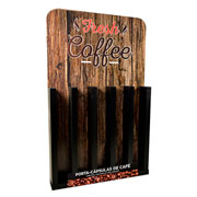 Porta cápsulas Coffee Três corações Fresh