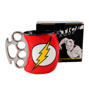 Caneca de cerâmica Soco Inglês flash 350 ml