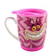 Caneca Cheshire Cat 350 ml
