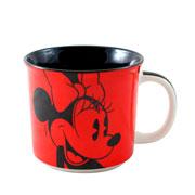 Caneca de cerâmica minnie mouse 350 ml