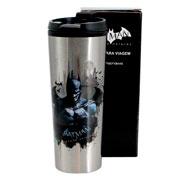 Copo de viagem batman arkham origins 450 ml