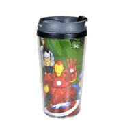 Copo para viagem Avengers 250 ml