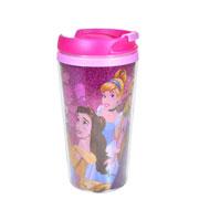 Copo para viagem Princess 250 ml