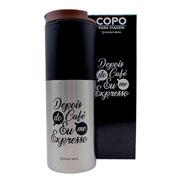 Copo para viagem depois do café 500 ml