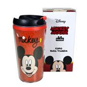 Copo para viagem Mickey 250 ml