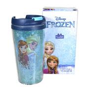 Copo para viagem Frozen 250 ml