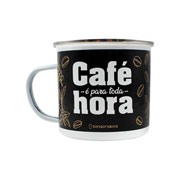 Caneca Agata Café Toda hora 500 ml