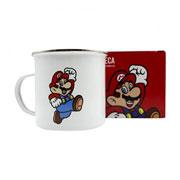 Caneca Agata Super Mario 500 ml