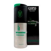 Copo para viagem Profissão Veterinária 500 ml
