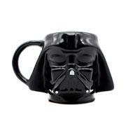 Caneca de porcelana Darth Vader Star wars 500 ml