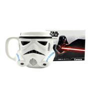Caneca de porcelana Star wars 500 ml
