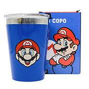 Copo para viagem Super Mario 300 ml