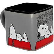 Caneca de cerâmica Snoopy 300ml