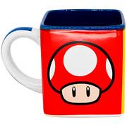 Caneca de cerâmica Super Mario 300ml