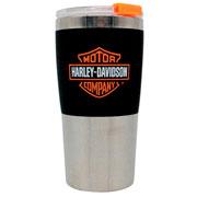 Copo para viagem Harley-Davidson 450 ml