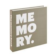 Caixa livro em MDF Memory 30x30 cm
