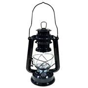 Lampião Color c/ luz led cor quente 24,5 cm