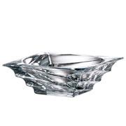 Centro de mesa cristal casablanca 28 cm