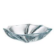 Centro de mesa cristal neptune 28 cm