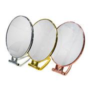 Espelho com base colors 20 cm