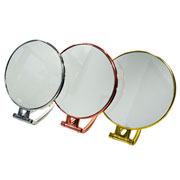 Espelho com base colors 17 cm