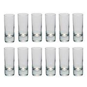 Jogo de copo em vidro para shot Pasabahçe 60 ml 12pcs