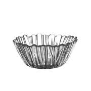 Jogo de bowls de vidro aurora 14x06 cm 06 peças