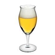 Taça de vidro para cerveja Porter 410ml