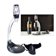 Decanter magic deluxe acrílico