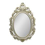 Espelho Oval Colors 75 cm
