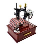 Máquina de Costura Musical