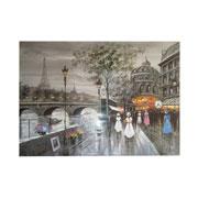Quadro Paris 60x90 cm