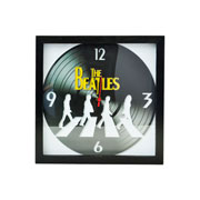 Quadro Relógio The Beatles 31 cm