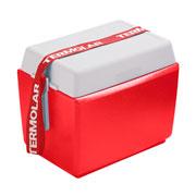 Caixa térmica vermelha 24 L - Termolar