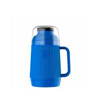 Garrafa térmica mundial azul 500 ml