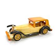 Carro de madeira 28 cm