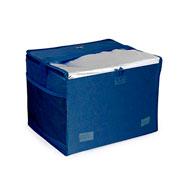 Bolsa térmica azul 20 Litros