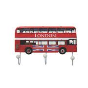 Cabideiro Londres 03 ganchos