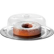 Conjunto para bolo petúnia 02 peças - Brinox