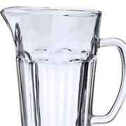 Jarra de vidro 1 litro - Hauskraft