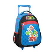 Mochila de rodas Super Mario